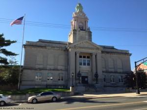 Courthouse, Cumberland County, Bridgeton, New Jersey, New Jersey, NJ, jurors, jury duty