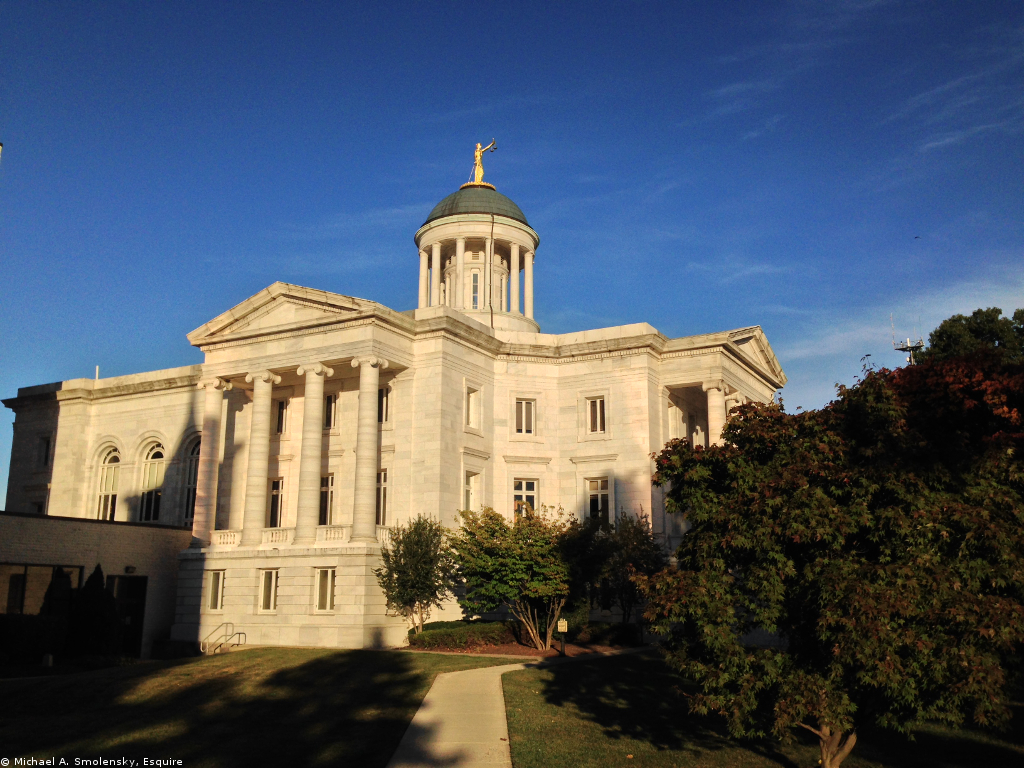 The Law And Trial Strategy In New Jersey Courts